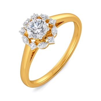 Love Tenderness Diamond Rings