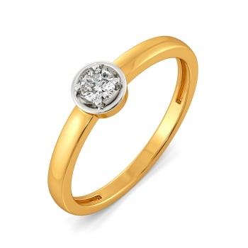 Cosy Cuts Diamond Rings