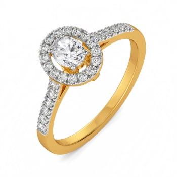 Royalty Recall Diamond Rings