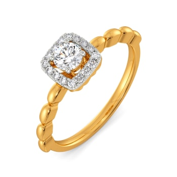 True to You Diamond Rings