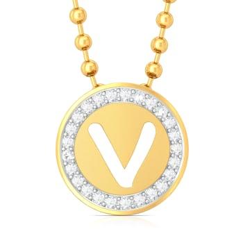 Viva La Vida Diamond Pendants
