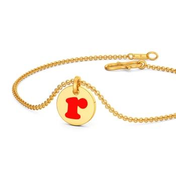 Rise & shine Gold Bracelets