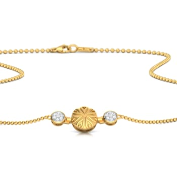 Mandala Magic Diamond Necklaces
