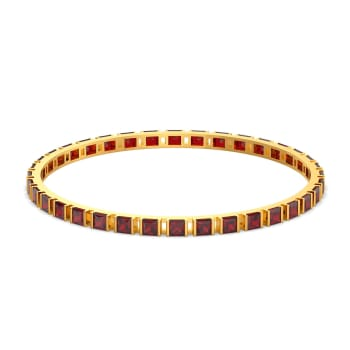 Complement Me Gemstone Bangles