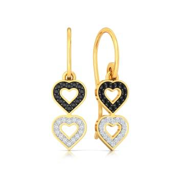 Soul n' Spunk Diamond Earrings