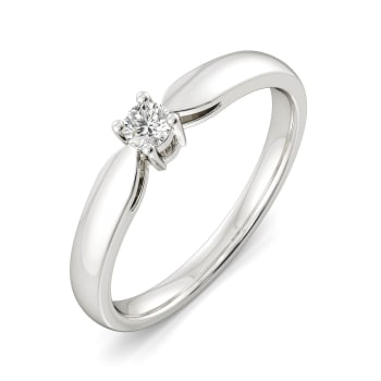 Solitaire Selects Diamond Rings