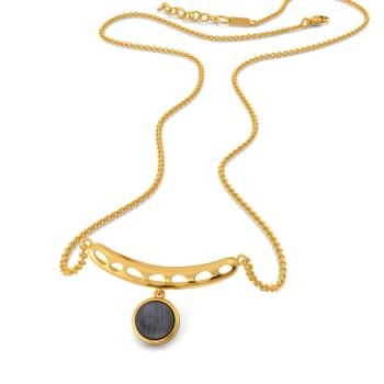 Spot The Saxe Gemstone Necklaces