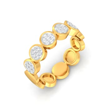 Coco Diamond Rings