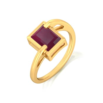 Sherry Berry Gemstone Rings
