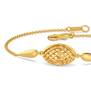 Chic Play Gold Bracelets