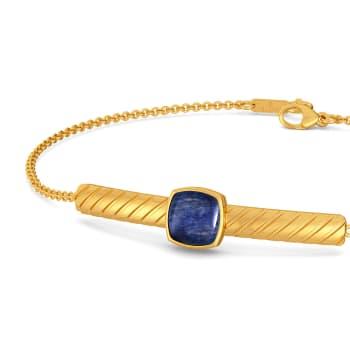 Denim Dare Gemstone Bracelets