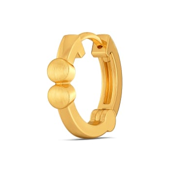 Circa Savoir Gold Nose Pins
