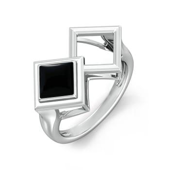 Hookup Gemstone Rings