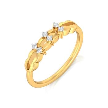 Arc Attack Diamond Rings
