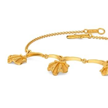 Frilltastic Gold Bracelets