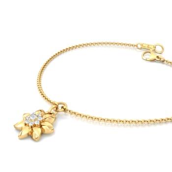 Lily Love Diamond Bracelets