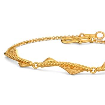 Folklore Mods Gold Bracelets