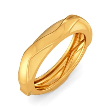 Minimal Mode Gold Rings