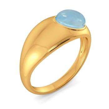 Do The Blue Gemstone Rings