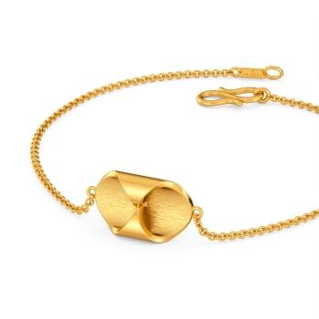 Mint Play Gold Bracelets