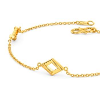 Vector Phenomenal Gold Bracelets