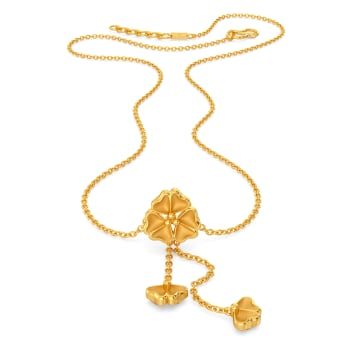 Mad about Autumn Gold Necklaces