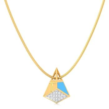 Mix it up Diamond Necklaces
