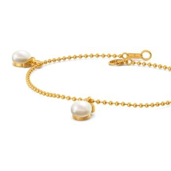 Hug A Pearl Gemstone Bracelets