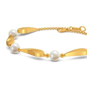 Playful Pearls Gemstone Bracelets