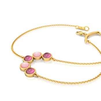 Cool Candy  Gemstone Bracelets