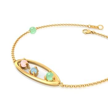 Tutti Frutti Sorbet Gemstone Bracelets