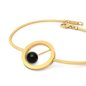Ball Dance Gemstone Bracelets
