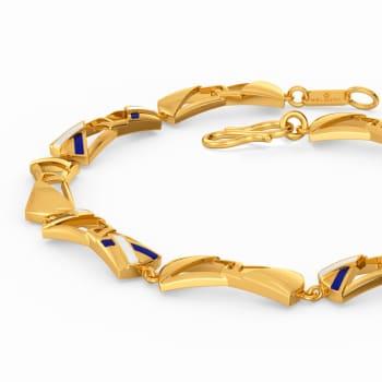 Prim N Prep Gold Bracelets