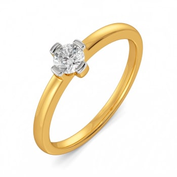 Serenate Affair Diamond Rings