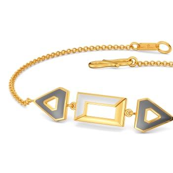 Greydefined Style Gold Bracelets
