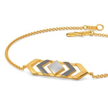 Greys At Work Gold Bracelets