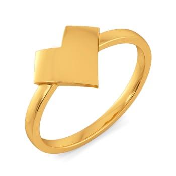 OTT Dote Gold Rings