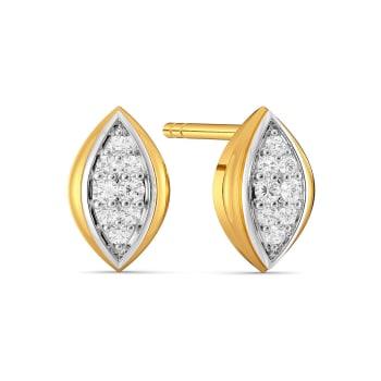 Bright Eyes Diamond Earrings