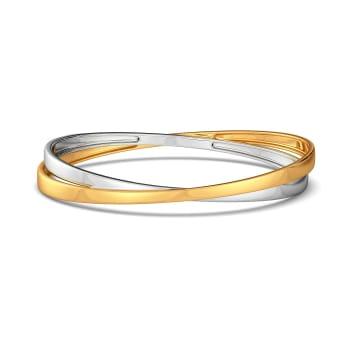 Terra Tones Gold Bangles
