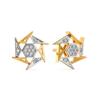 Prism Play Diamond Earrings