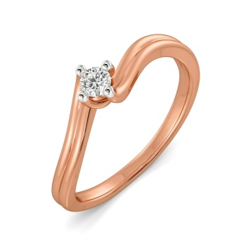 Seize the Day Diamond Rings