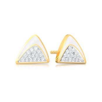 My Fair Lady Diamond Earrings