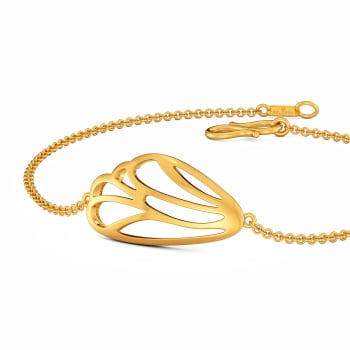 Inspire Magic Gold Bracelets