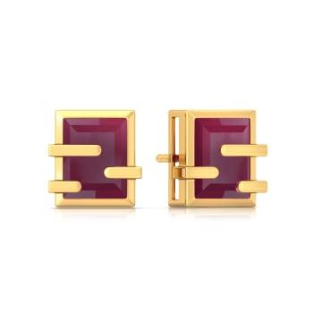 Sherry Berry Gemstone Earrings