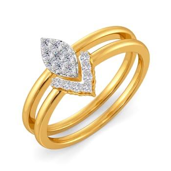 Vacay Wonders Diamond Rings