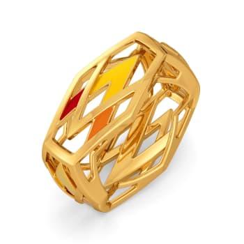 Vibrant Mods Gold Rings