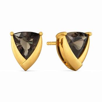 Rustic Refresh Gemstone Earrings