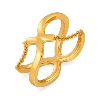 Extra on Fringe Gold Rings