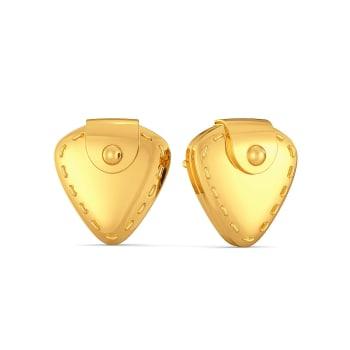 Jaunt Jamboree Gold Earrings