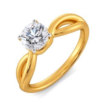 Infinity N Beyond Diamond Rings